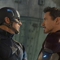 <i>Captain America: Civil War: Behind the shield</i>