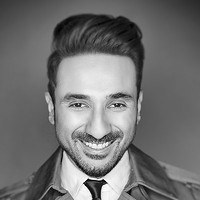 Say Namaste to Vir Das