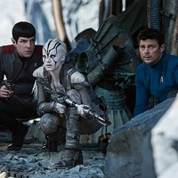 <i>Star Trek Beyond</i> Expectations