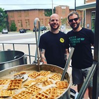 Local breweries share plans for new, distinct seasonal brews