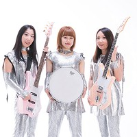 Shonen Knife stays sharp after decades of rock