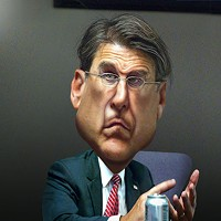 Ethics case leaves questions unanswered about McCrory's meeting with Duke
