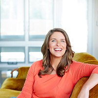 Vivian Howard's labor of love