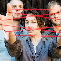Mount Moriah finds new cosmic direction