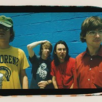 Sloan offers democracy in music