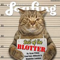 Best of The Blotter 2016
