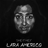 Lara Americo, <i>She/They</i>