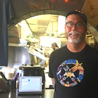 VIDEO: Bean Vegan's Chef and Co-Owner Talks About the Sandwich That Sparked a Dream