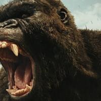 <i>Kong: Skull Island</i>: Gorilla Warfare