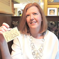 'CL' Charlotte's Original Blotter Reporter Talks Switching Sides and Beats