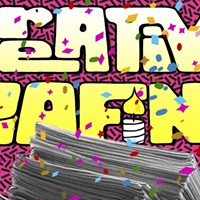 'Creative Loafing' Celebrates 30 Years of Nonstop Obnoxiousness