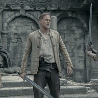 <i>King Arthur: Legend of the Sword</i>: Knight sweats