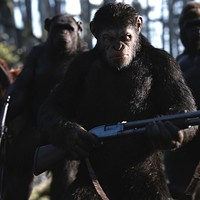 <i>War for the Planet of the Apes</i>: Hail, Caesar