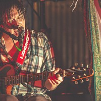 Hectorina Frontman Dylan Gilbert Much More Than a Songwriter