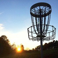 Wait 'Til You See My Disc: Five Best CLT Disc Golf Courses