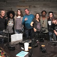 Listen Up: Special Edition of 'Local Vibes' Discusses Bigotry and Inclusivity in CLT Music Scene