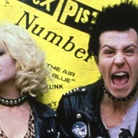 <i>Baywatch, The Island of Dr. Moreau, Sid & Nancy</i> among new home entertainment titles