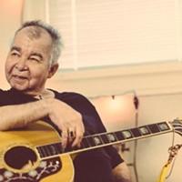 Folk singer John Prine inspires a night of singalong fun