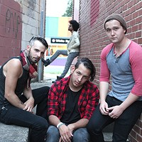 Actor's Theatre's 'American Idiot' is a Rockin' Labor of Love