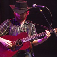 Colter Wall, Tyler Childers prove country music still has life left