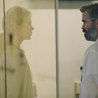 <i>The Killing of a Sacred Deer</i>: A choice film