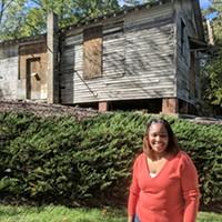 Advocates Aim to Resume Push to Save Historic Siloam School