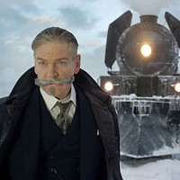 <i>Murder on the Orient Express</i>: The Plot Curdles