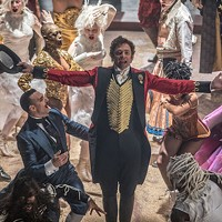 <i>The Greatest Showman</i>: American Idle