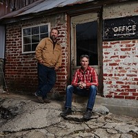 The 'American Pickers' Crew Wants to See Your Crap