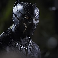 <i>Black Panther</i> springs into action