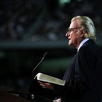 Billy Graham's Other Legacy