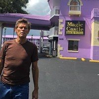 <i>The Florida Project, Manhattan Murder Mystery, The Star</i> among new home entertainment titles