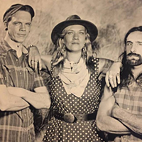 Cat Glenn Brings Her Experience, Strength and Hope to Dead Cat's Dark Country and Bluegrass