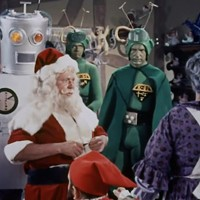 <i>MST3K, Red Sparrow, The Return of Swamp Thing</i> among new home entertainment titles