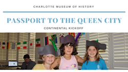 Uploaded by Charlotte Museum of History