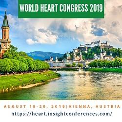 Uploaded by World Heart Congress 2019