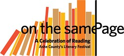 Uploaded by On The Same Page Lit Fest