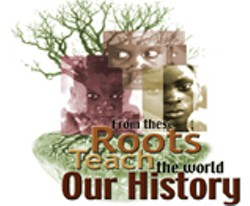 From These Roots Teach The World Our History - Uploaded by JFOTC
