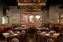 Father's Day at WP Kitchen + Bar - Uploaded by Callie Wamsley Langhorne