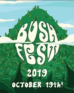BushFest 2019! - Uploaded by Seph Dot