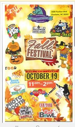 Fall festival - Uploaded by Felecia Bryant