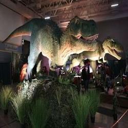 Dinosaur Adventure - Uploaded by evvnt platform
