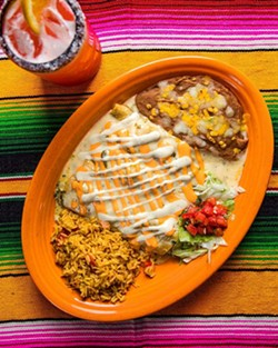 New Year's Eve at Paco's Tacos & Tequila - Uploaded by Callie Wamsley Langhorne