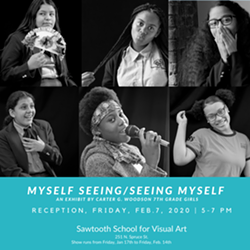 Uploaded by Sawtooth School For Visual Art
