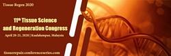 Tissue Regeneration 2020 - Uploaded by Molecularbiology Meet