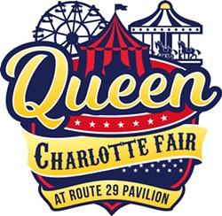 Queen Charlotte Fair - Uploaded by queencharlottefair