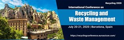 Uploaded by Recycling Conference