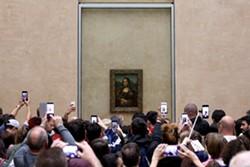 Mona Lisa - Uploaded by Sierra Club
