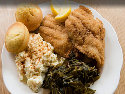 Music City Soul Food Experience - Uploaded by Chakita Patterson