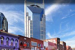 Nashville Slavery to Freedom Walking Tour - Uploaded by Chakita Patterson